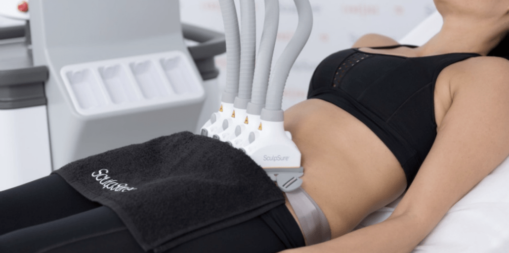 SculpSure-Body Shaping Treatment