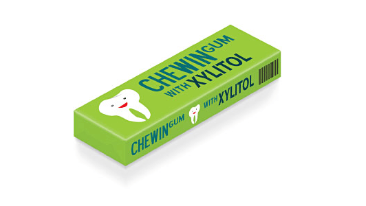 Chewing Gums for Oral Health- ILMC, Abu Dhabi