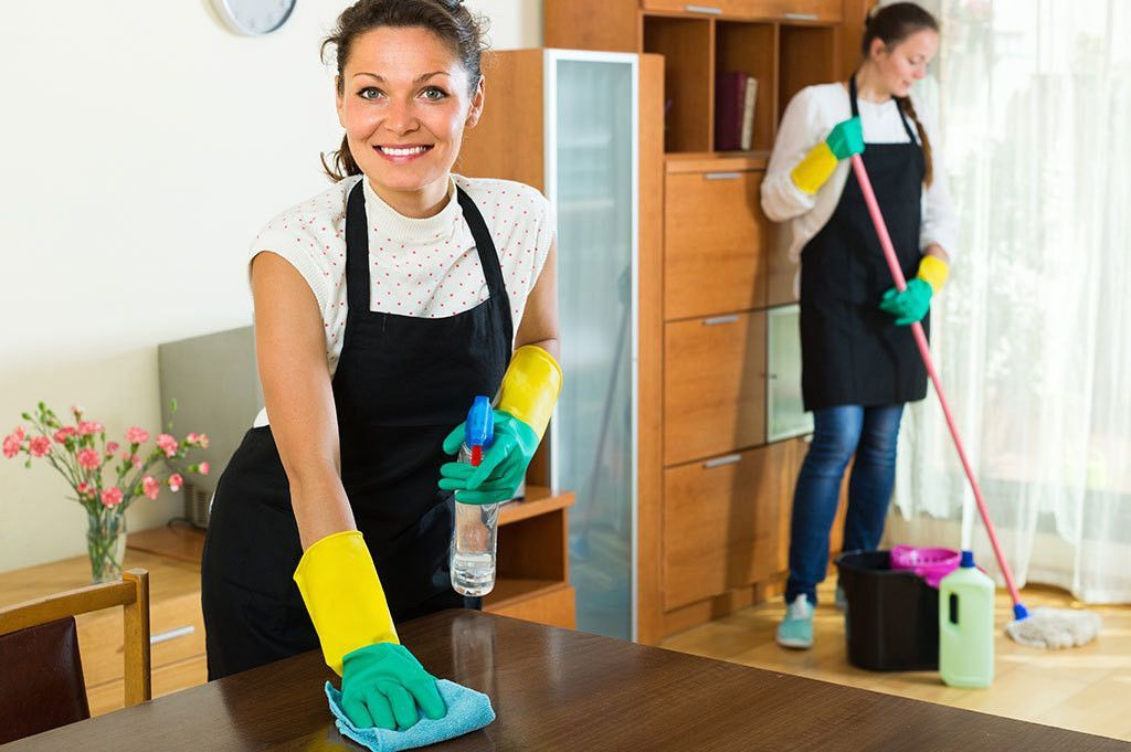 Home Maids and cleaners in abu dhabi per hour
