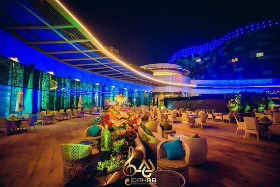 Dahab Restaurant & Lounge in Abu Dhabi