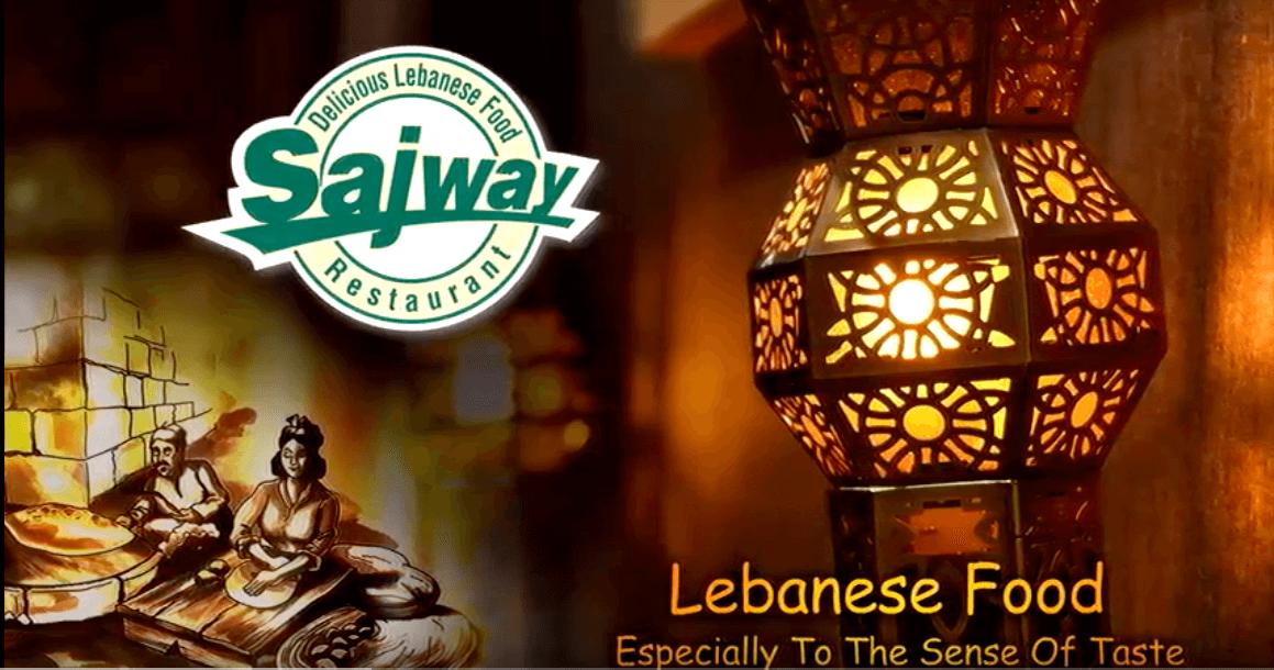 Sajway Restaurant in Abu Dhabi