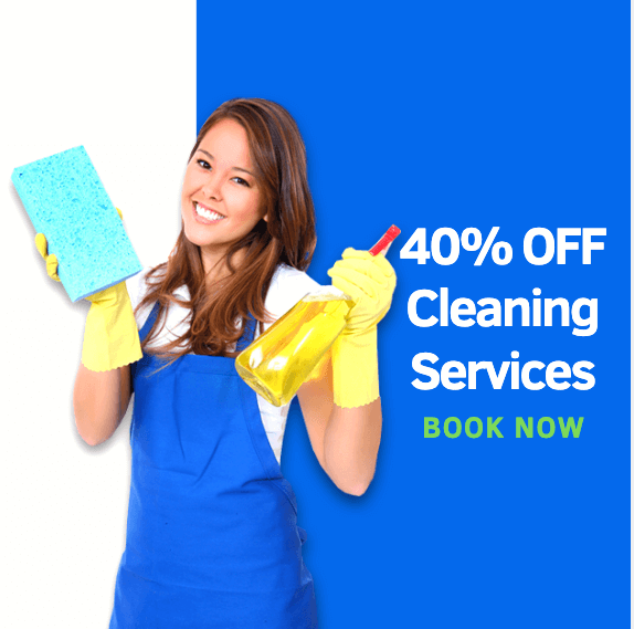 Maids Per Hour Cleaning in Dubai