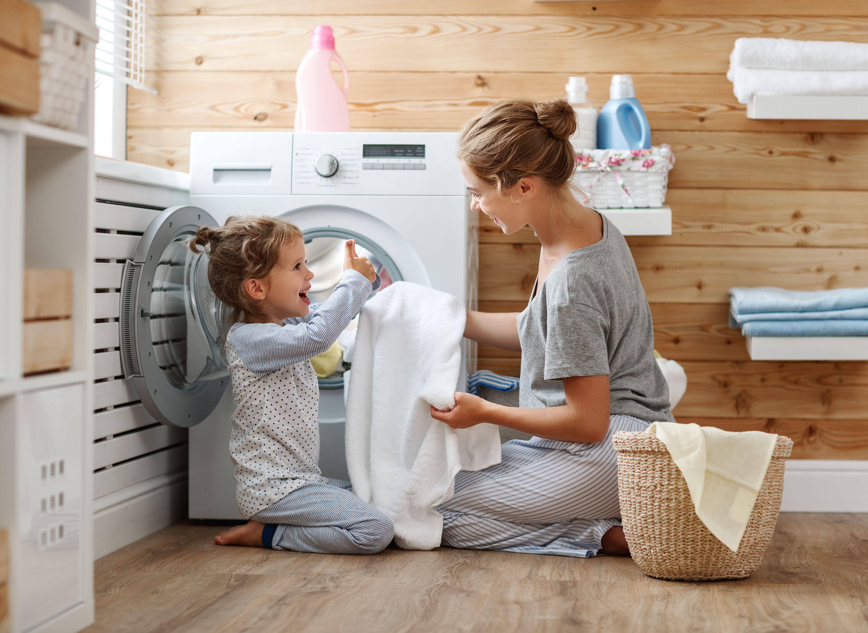 Laundry in Abu Dhabi