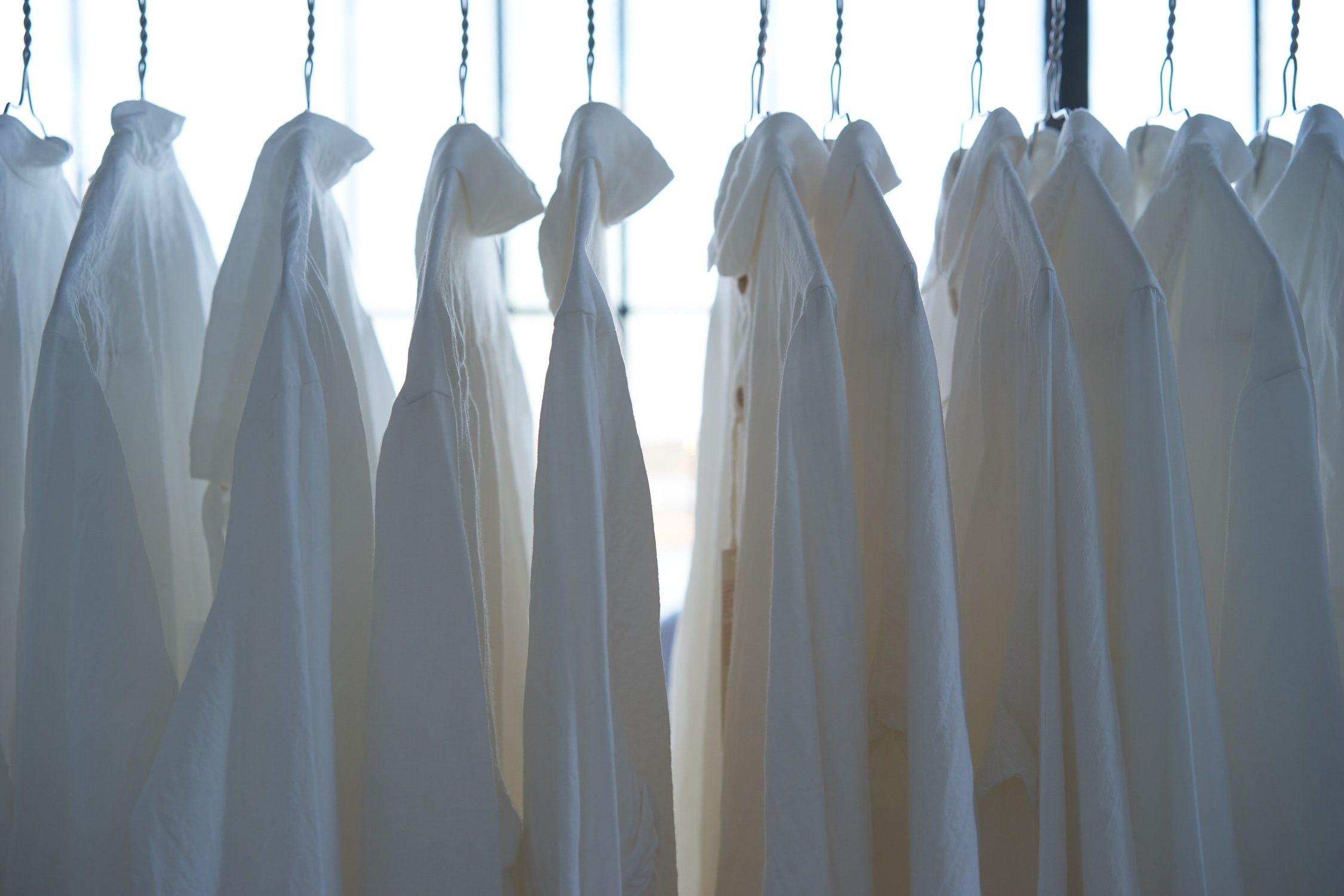 Laundry in Dubai