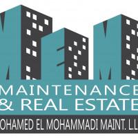 Mohammed el Mohammadi Maintenance