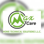 MAX CARE HOME TECHNICAL SOLUTIONS  logo