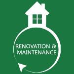 33 Green Maintenance - صيانة مخزن