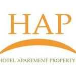 HAP Hotel apartment property