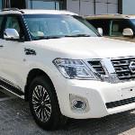 Abu Mubarak Automobile