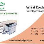 Ashraf's Store