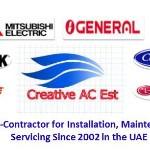 Creative Fix Central Air-Conditioning Est