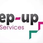 Step Up - Business setup