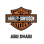 Harley Davidson Abu Dhabi