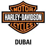 Harley Davidon Dubai