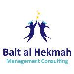 Bait Al Hekmah Management Consulting