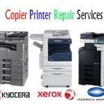 Printer Photocopiers