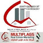 MULTIFLAGS Real Estate