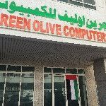 GreenOliveComputer's Store