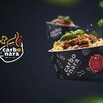Worldwide trend-Carbonara Franchise-fresh pasta ba