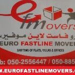 Dubai House Movers