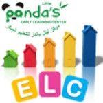 Little Pandas ELC