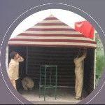 Al Injaz Tents