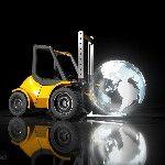 Forklifts Dubai
