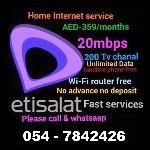 Elife wifi internet
