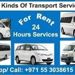 Buses Rental