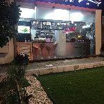 مطعم بيت الأميرة