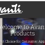 3 brand new avanti products for sale