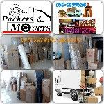 saif packers movers