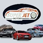 SuperJet Motors