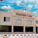 Princess Cars Store