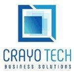 Crayo Tech- Web Development company in Bahrain