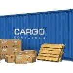Al Halal Cargo Store logo