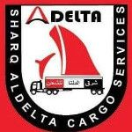 Sharq Al Delta Moving And Cargo Services  logo