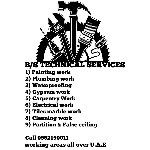 BS Technical Service L.L.C شعار