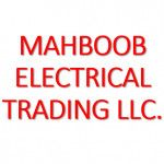 Mahboob Electrical Trading LLC.