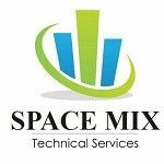 Space Mix Technical Services logo