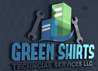 Green Shirts Technical Services L.L.C logo