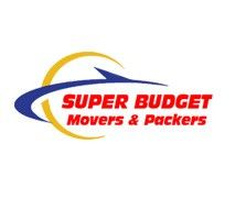 Super Budget Movers And Packers logo