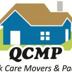 Quick Care Movers logo
