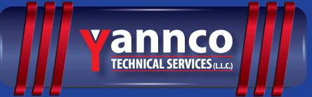 Yannco Technical Services LLC شعار