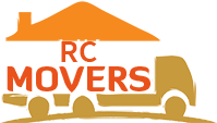 RC Movers logo