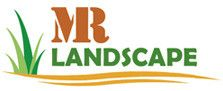 Mr Landscape  logo