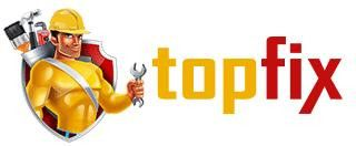 Top Fix Technical Services logo