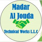 MADAR AL JOUDA TECHNICAL WORKS L.L.C logo