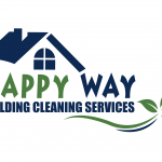 Happy Way Building Cleaning Services logo