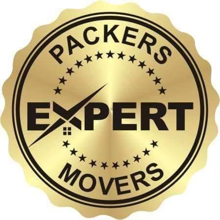 Expert Movers logo